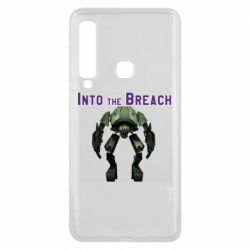 Чехол для Samsung A9 2018 Into the Breach roboi