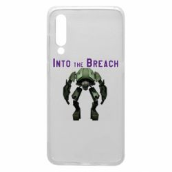 Чехол для Xiaomi Mi9 Into the Breach roboi