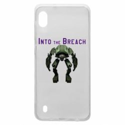 Чехол для Samsung A10 Into the Breach roboi