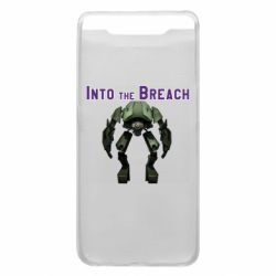 Чехол для Samsung A80 Into the Breach roboi