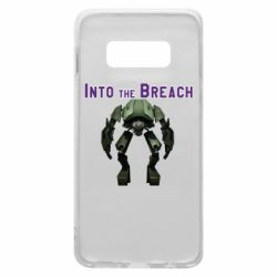 Чехол для Samsung S10e Into the Breach roboi