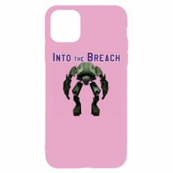 Чехол для iPhone 11 Pro Max Into the Breach roboi