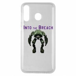Чехол для Samsung M30 Into the Breach roboi