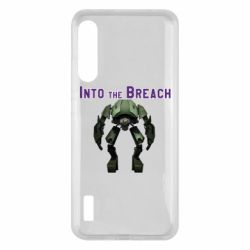 Чохол для Xiaomi Mi A3 Into the Breach roboi