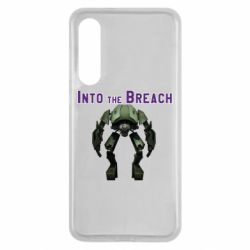 Чехол для Xiaomi Mi9 SE Into the Breach roboi