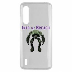 Чехол для Xiaomi Mi9 Lite Into the Breach roboi
