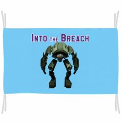 Флаг Into the Breach roboi