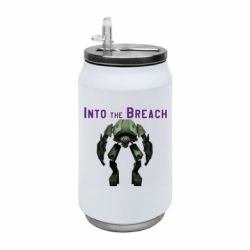 Термобанка 350ml Into the Breach roboi