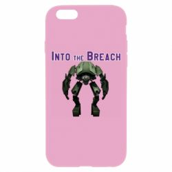 Чехол для iPhone 6 Plus/6S Plus Into the Breach roboi