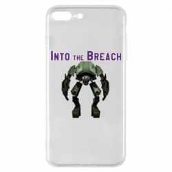Чехол для iPhone 7 Plus Into the Breach roboi