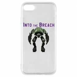 Чехол для iPhone 8 Into the Breach roboi
