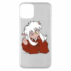 Чехол для iPhone 11 InuYasha