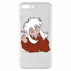 Чехол для iPhone 7 Plus InuYasha