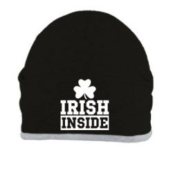 Шапка Irish Inside