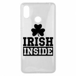 Чехол для Xiaomi Mi Max 3 Irish Inside