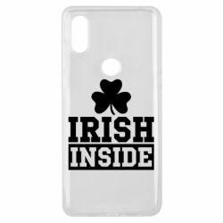 Чехол для Xiaomi Mi Mix 3 Irish Inside