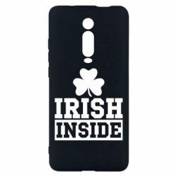 Чехол для Xiaomi Mi9T Irish Inside