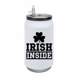 Термобанка 350ml Irish Inside