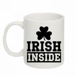 Купить Кружка 320ml Irish Inside, FatLine