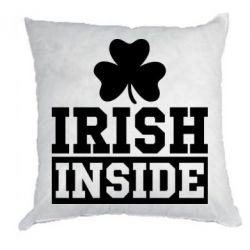 Подушка Irish Inside