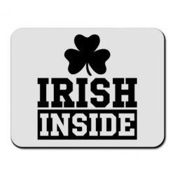 Купить Коврик для мыши Irish Inside, FatLine