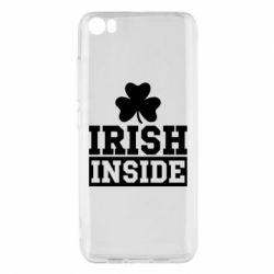 Чехол для Xiaomi Mi5/Mi5 Pro Irish Inside