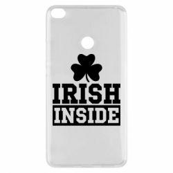 Чехол для Xiaomi Mi Max 2 Irish Inside