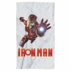 Рушник Iron Man 2