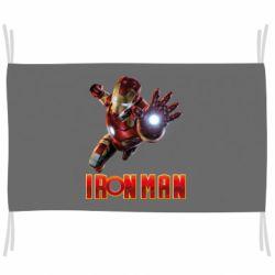 Прапор Iron Man 2