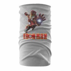 Бандана-труба Iron Man 2