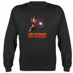 Реглан (світшот) Iron Man 2