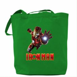 Сумка Iron Man 2