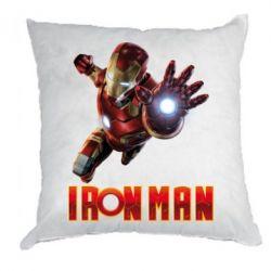 Подушка Iron Man 2