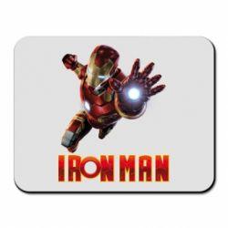 Килимок для миші Iron Man 2