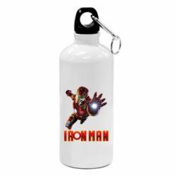 Фляга Iron Man 2