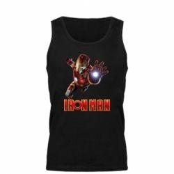Майка чоловіча Iron Man 2