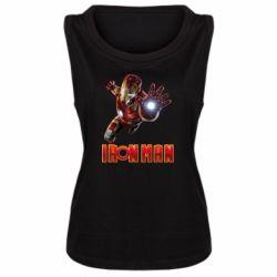 Майка жіноча Iron Man 2