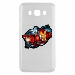Чохол для Samsung J5 2016 Iron Man and Avengers