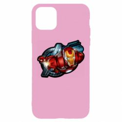 Чохол для iPhone 11 Iron Man and Avengers