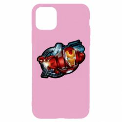 Чохол для iPhone 11 Pro Iron Man and Avengers