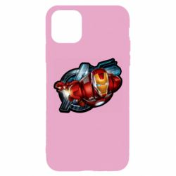 Чохол для iPhone 11 Pro Max Iron Man and Avengers