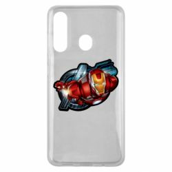 Чохол для Samsung M40 Iron Man and Avengers