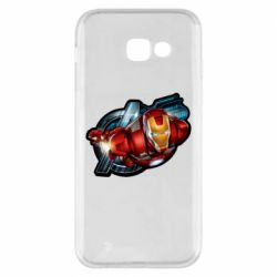 Чохол для Samsung A5 2017 Iron Man and Avengers