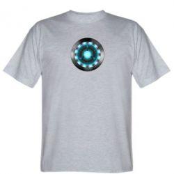 Мужская футболка Iron Man Device - FatLine