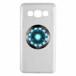Чехол для Samsung A3 2015 Iron Man Device