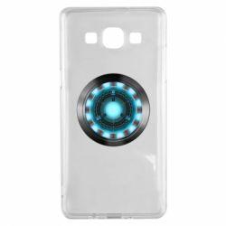 Чехол для Samsung A5 2015 Iron Man Device