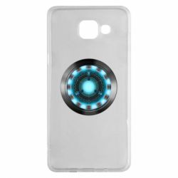 Чехол для Samsung A5 2016 Iron Man Device