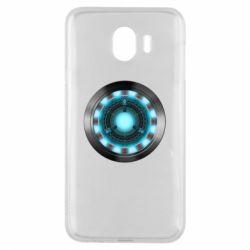 Чехол для Samsung J4 Iron Man Device
