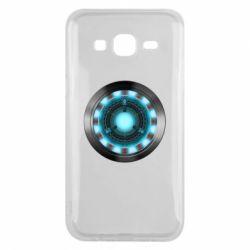 Чехол для Samsung J5 2015 Iron Man Device