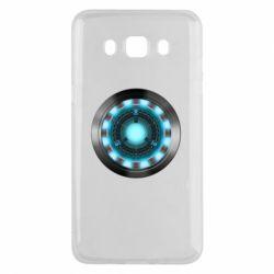 Чехол для Samsung J5 2016 Iron Man Device